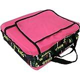 Nannicola Inc. Double Bingo Cushion (Pink)