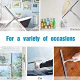 Squeegee, Xiaoai Stainless Steel Glass Window
