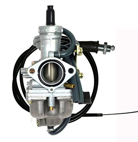 amazon com: new carb for honda trx250 trx250te trx250tm recon carburetor  with 46