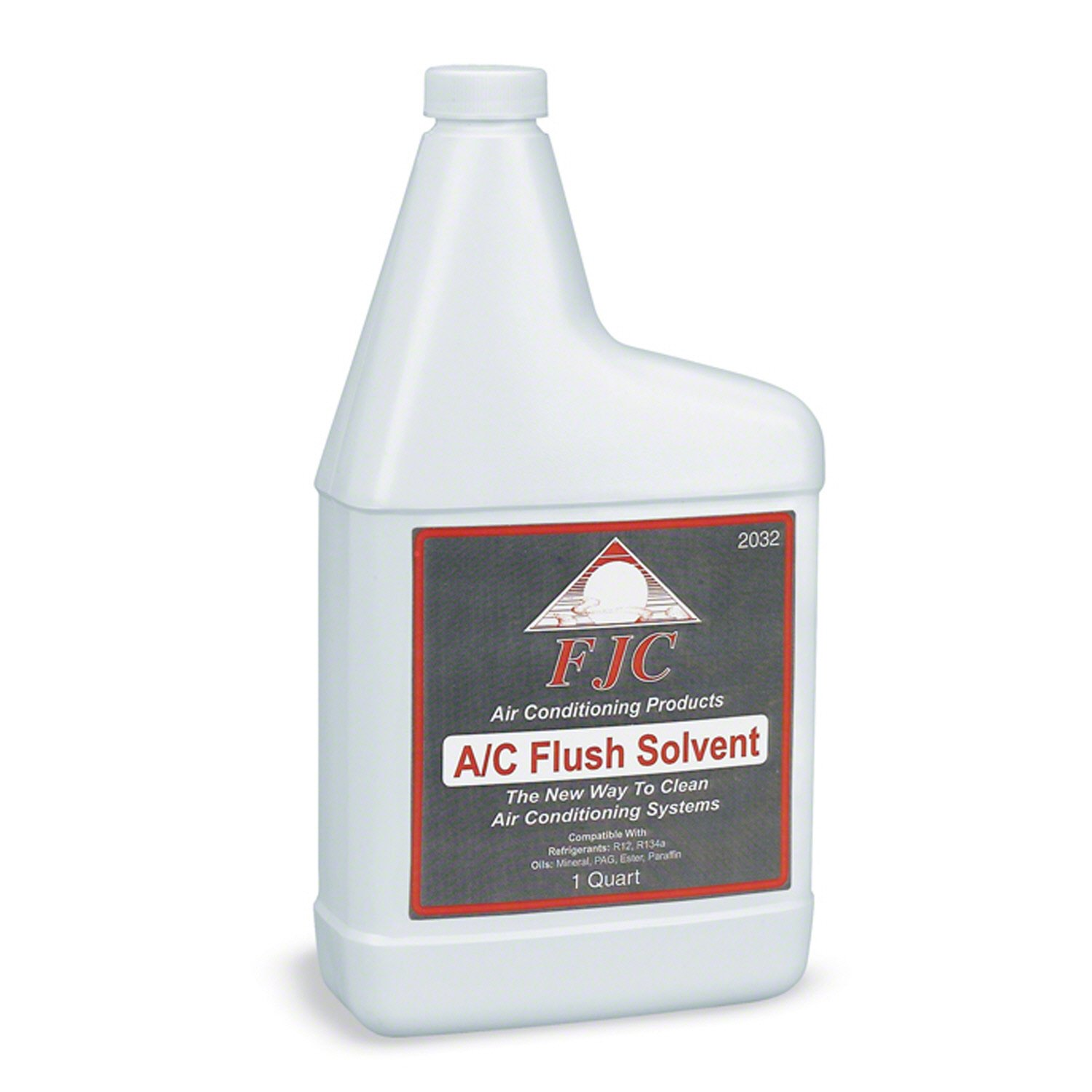OE Replacement Flush Solvent