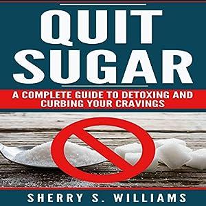Quit Sugar Audiobook