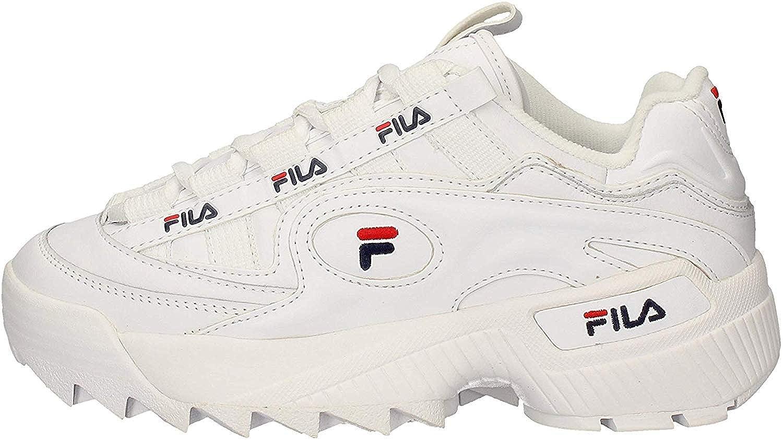 Fila D Formation Women's Sneaker