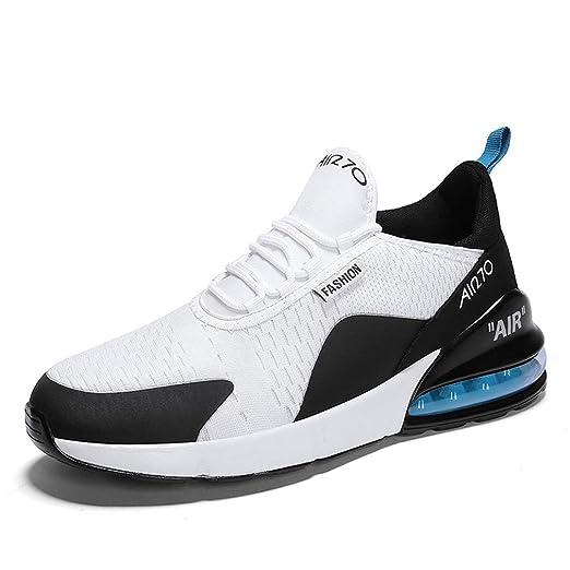 YAN Scarpe Sportive da Uomo, Sneakers Basse Scarpe da Corsa