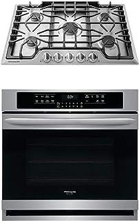 Amazon.com: Frigidaire 2 piezas cocina paquete con ...