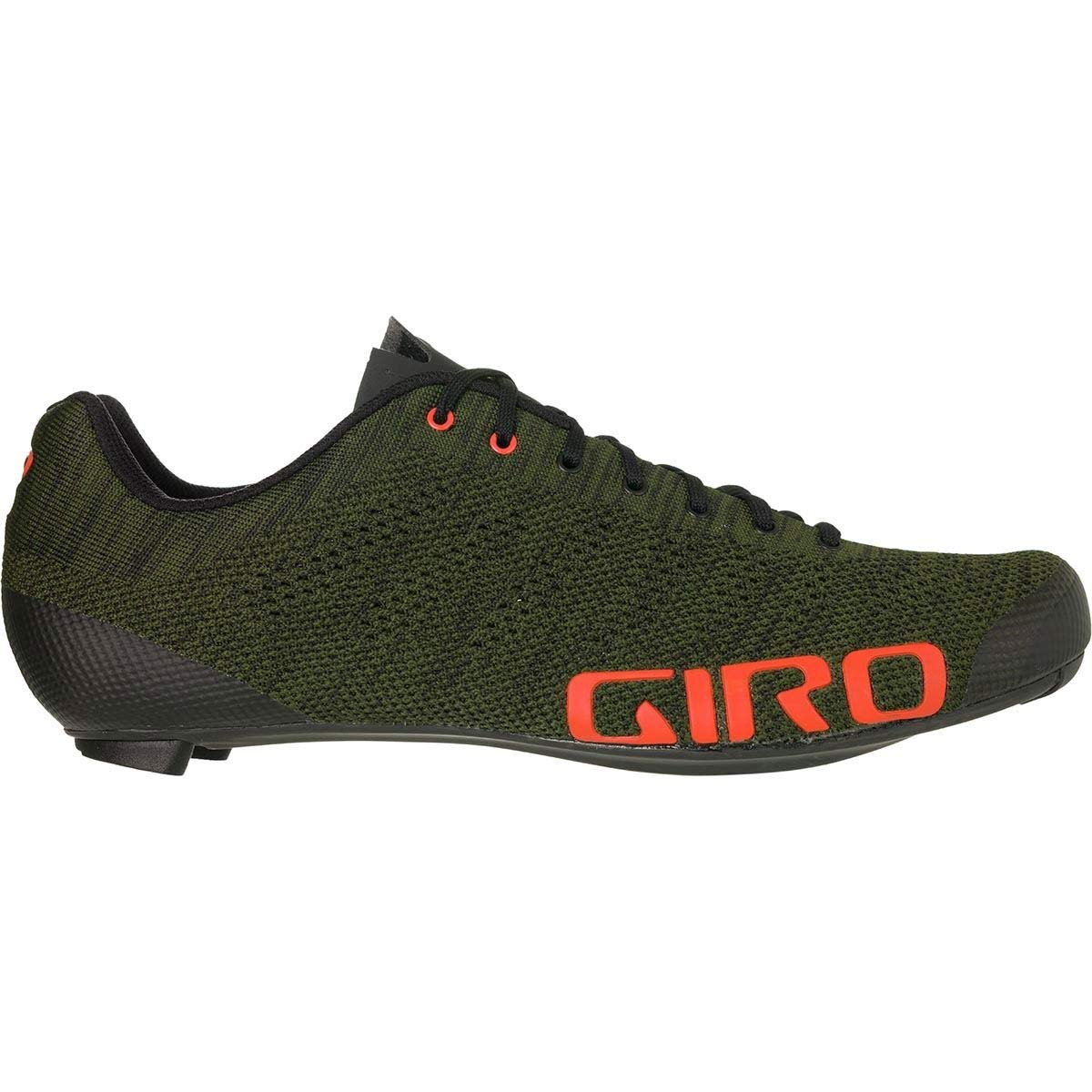 Giro レディース US サイズ: 46 M EU カラー: グリーン   B07J2SCX3Y