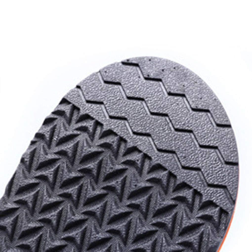 Lafyho Mujeres Ni/ñas Mujeres Zapatillas Flip Flop Casual La se/ñora Sandalias de Interior Antideslizante Playa del Verano de los Zapatos