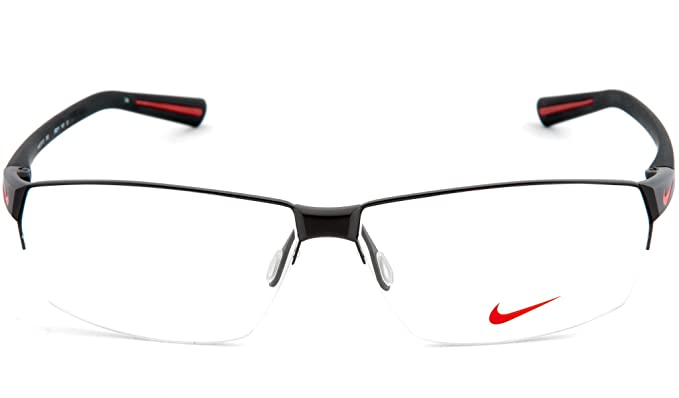 2ac9443715a4 Image Unavailable. Image not available for. Colour: NIKE Eyeglasses 8110 ...