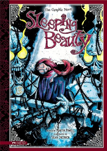 Download Sleeping Beauty: The Graphic Novel (Graphic Spin) ebook