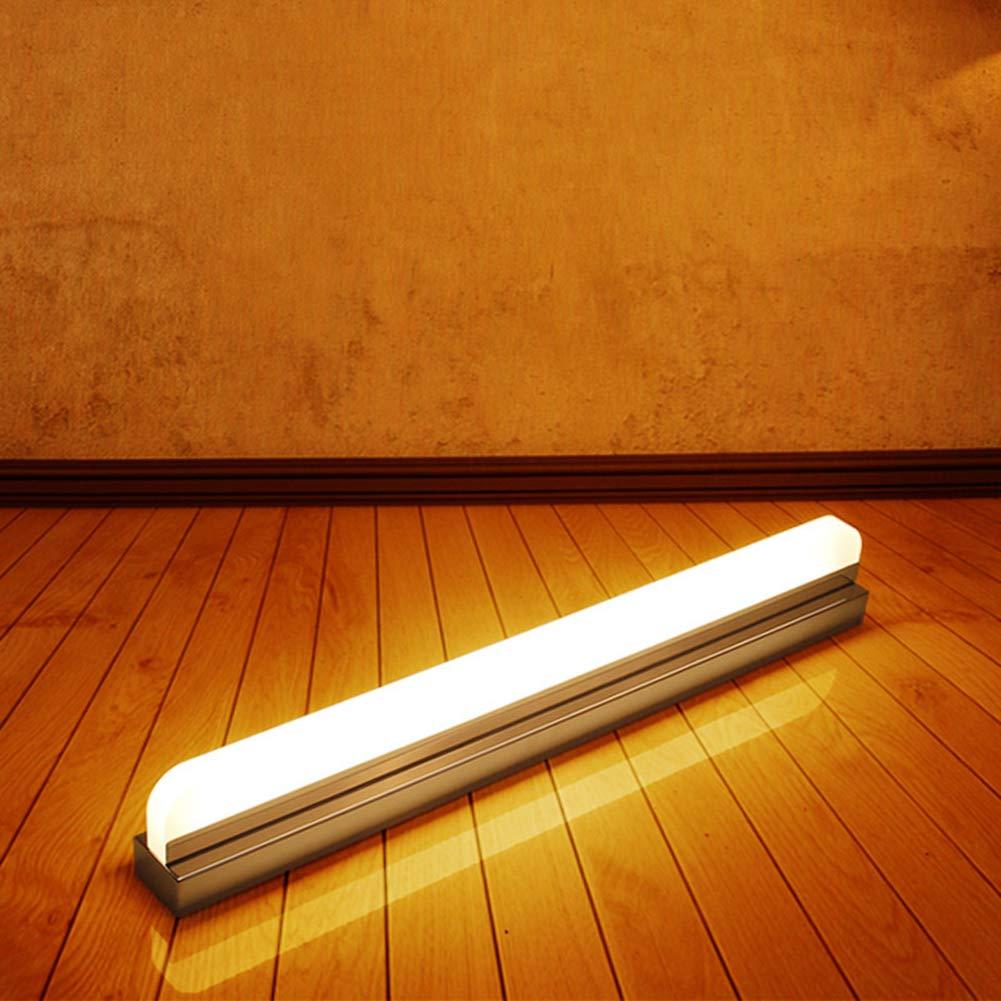 Wandleuchte Bad Wasserdicht Einfach LED Spiegel lampe