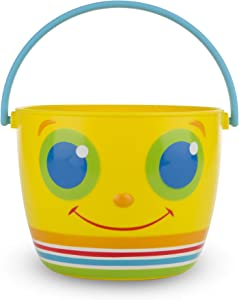 Melissa & Doug Sunny Patch Giddy Buggy Pail - Outdoor Toy for Kids