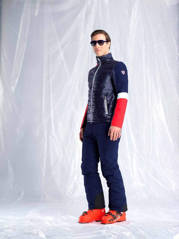 Rossignol Relax Ski Pantalones De Esqu/í Hombre
