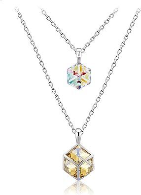 bijoux collier femme fantaisie