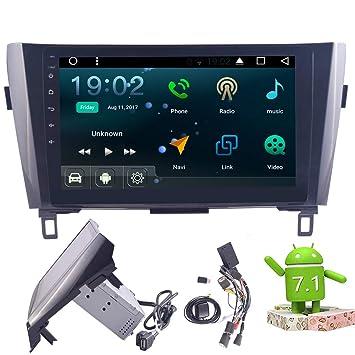 Stereo 10.1 pulgadas de coches 1024 * 600 HD de pantalla ...