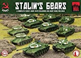 Battlefront Flames of War Stalin's Bears