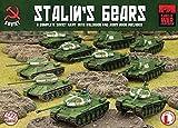 Battlefront Flames of War Stalin's Bears