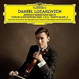 Bach, J.S.: Violin Concertos N