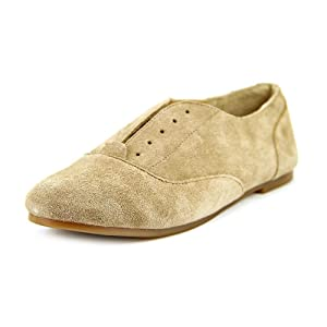 Sole Society Elena Women US 11 Nude Loafer