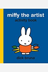 Miffy the Artist Activity Book Paperback