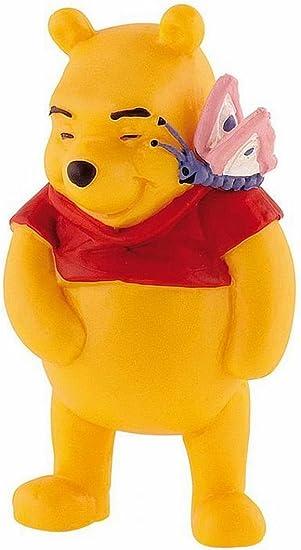 Walt Disney Winnie Pooh Casa sullAlbero Salvadanaio Bullyland 12227