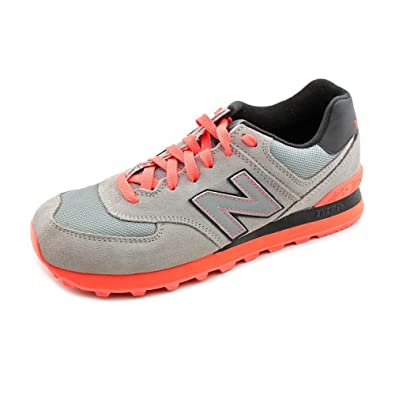 60046dd84787 New Balance L574 Sneakers Shoes Mens New Display  Amazon.co.uk  Shoes   Bags