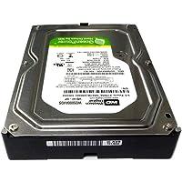 Western Digital WD5000AVDS AV-GP 500GB sabit disk sürücüsü (8,9cm (3,5inç), 7200rpm, 4,2MS, 32MB Cache, SATA)