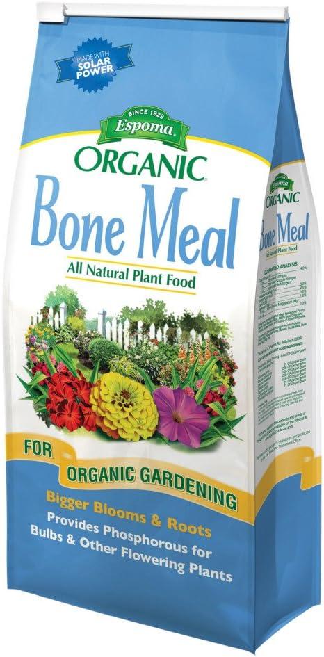 ORGANIC BONE MEAL ALL NATURAL PLANT FOOD