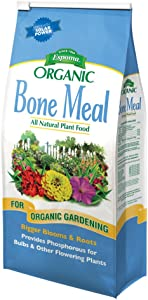 ORGANIC BONE MEAL ALL NATURAL PLANT FOOD