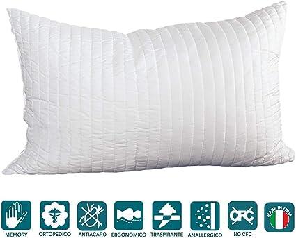 Cuscino In Fiocco Di Memory Foam Opinioni.Pillow 100 Memory Foam Bow Fabric Chenille Model Soap Amazon Co Uk Kitchen Home