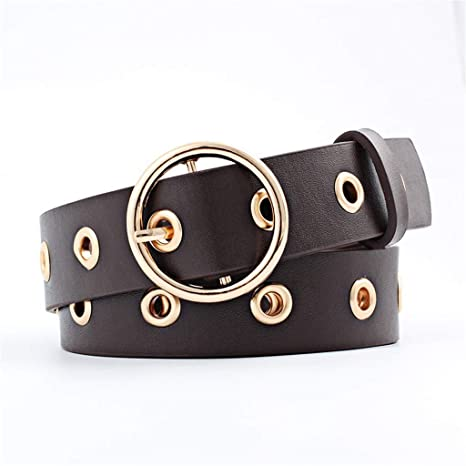 GAOQINGFENG Cinturones para Damas bba4fe4ddc0f