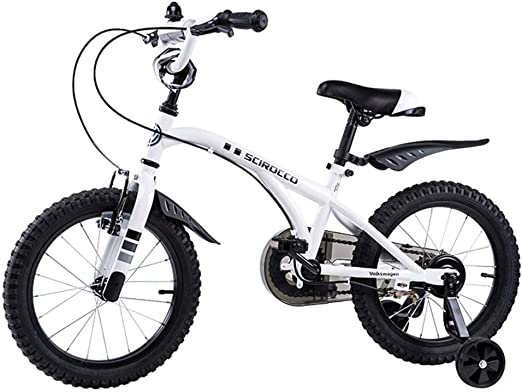 KOSGK Triciclo Bicicleta MontañA Bicicleta Marco Acero Certificado ...