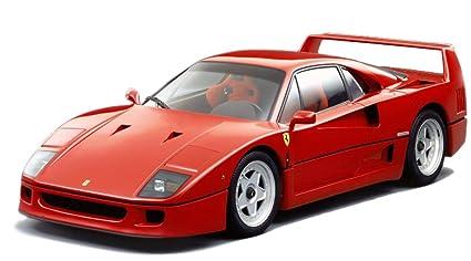MJX 8120 Ferrari F40 Competizione