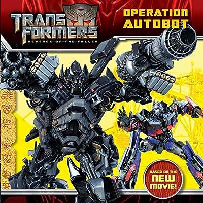 Transformers: Revenge of The Fallen: Operation Autobot