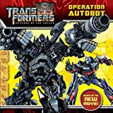 Transformers: Revenge of The Fallen: Operation Autobot