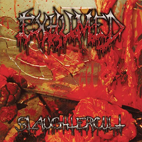 Slaughtercult by Exhumed