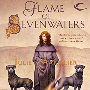 Flame of Sevenwaters Audiobook