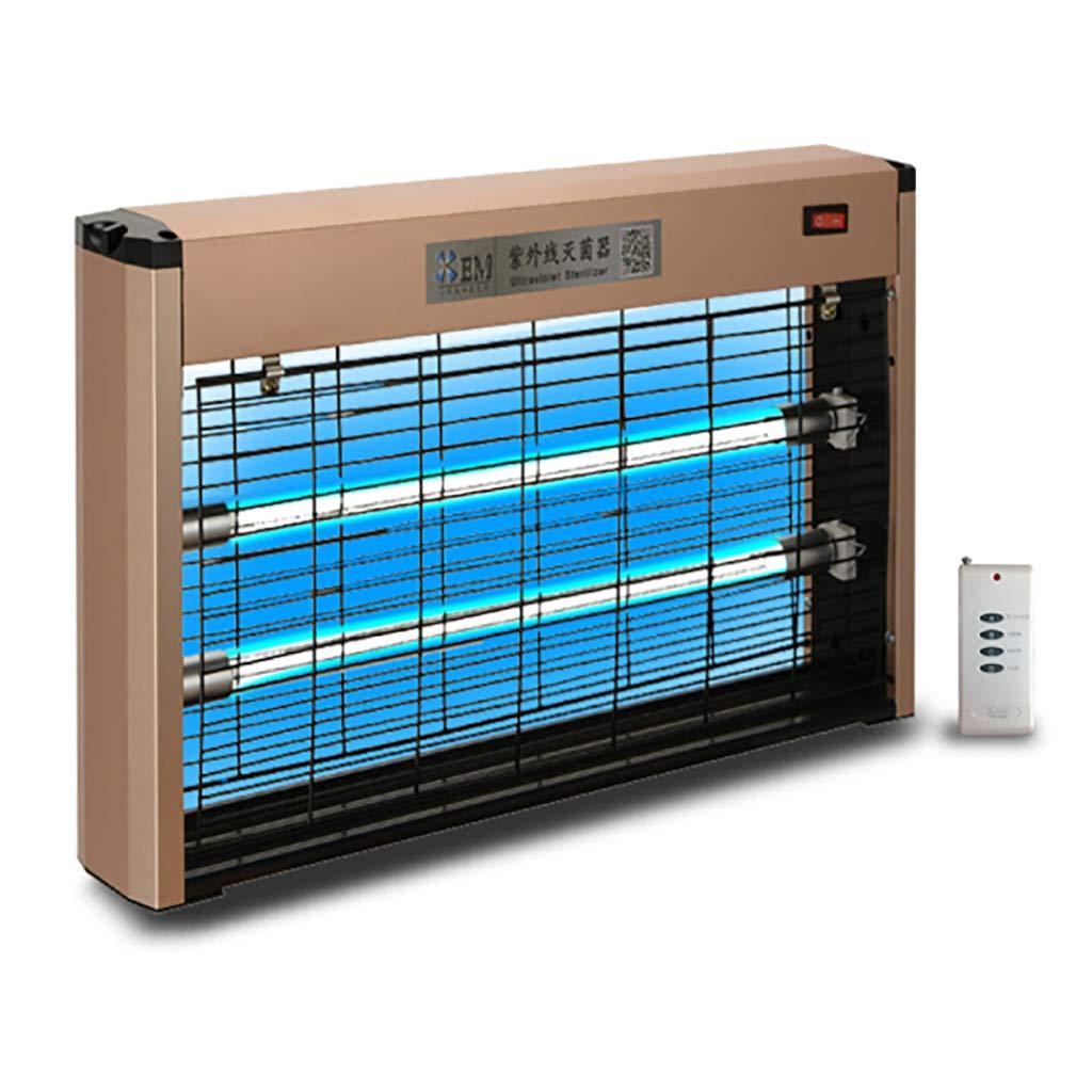 UV Desinfektion Licht Sterilisation Lampe 40 Watt luftreiniger hängen Milben Instrument Schule Hotel Restaurant küche Fabrik Desinfektion Werkzeug