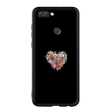Amazon.com: Sexy Hot Girl Twerk It Swag On Case for Huawei ...
