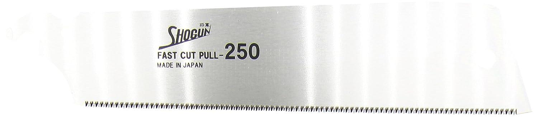 ZUGS/ÄGE 250 MM HaWe 267.12 ERS.-S/ÄGEBLATT FEIN F