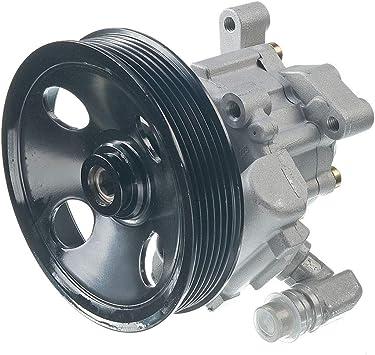 For C280 C43 AMG CLK320 CLK430 CLK55 AMG E320 SLK320 Power Steering Pump New
