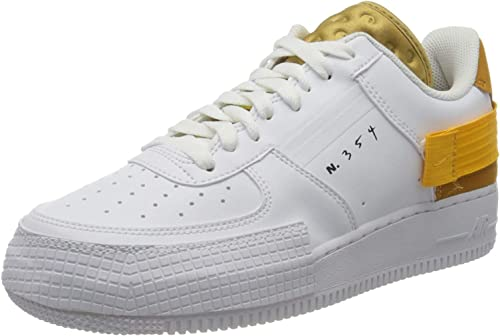 Nike Air Force 1 '07 Lv8 3, Scarpe da Basket Uomo: Amazon.it