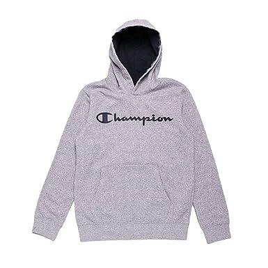 152 164 cm Sportswear Champion Sweats À Capuche Legacy