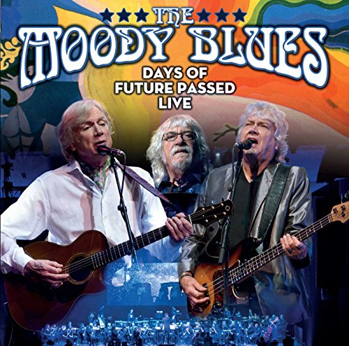 - Day of Future Passed Live [2 CD]