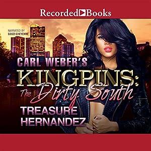 Carl Weber's Kingpins Audiobook