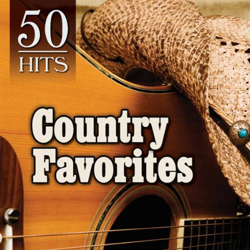 Top 50 Country Songs - 9