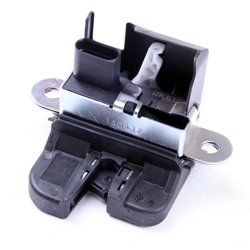 BoCID New Rear Trunk Boot Lid Lock Latch For VW Golf GTI 6 MK6 MKVI(5K0827505A9B9)