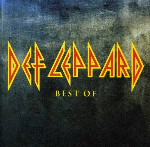Best of Def Leppard by Universal