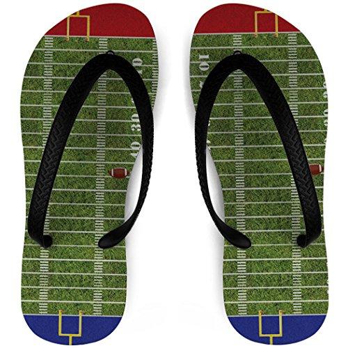 Fotball Flip Flops Fotballbane