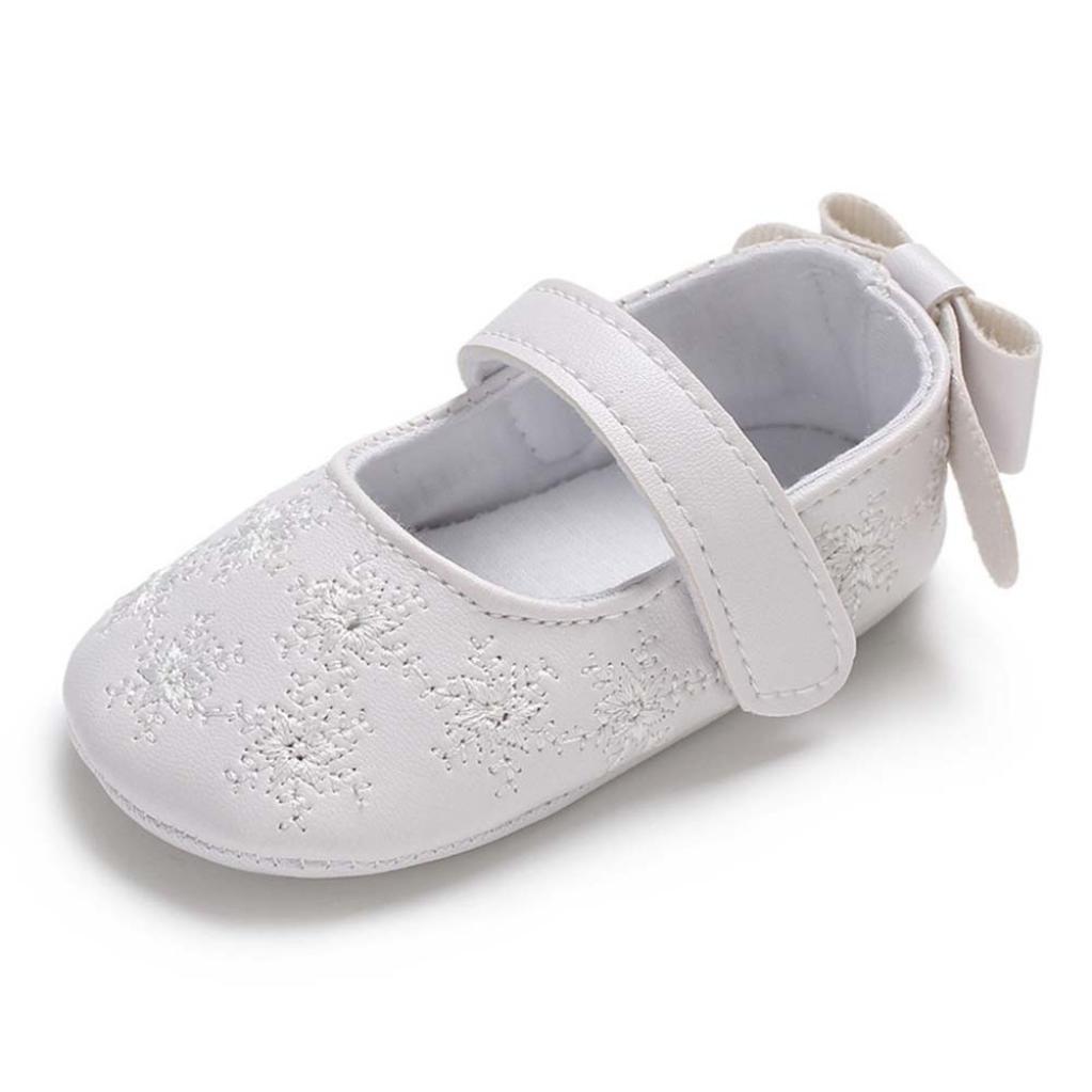 Amiley Baby - Zapatos de primera clase, bordado a la moda ...