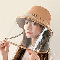 NOEzyf Sombrero De Pescador para Mujer Sombrero De