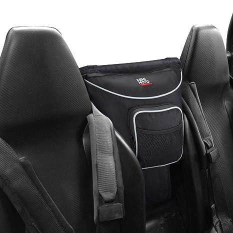 Amazon.com: UTV Cab Pack Center bolsa de almacenamiento para ...